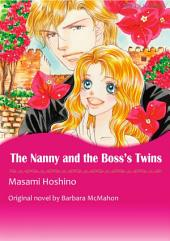 THE NANNY AND THE BOSS'S TWINS: Mills & Boon Comics