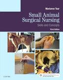 Small Animal Surgical Nursing PDF