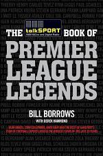 The talkSPORT Book of Premier League Legends