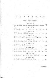A treatise on the art of music: in which the elements of harmony and air are practically considered, and illustrated by an hundred and fifty examples in notes, many of them taken from the best authors: the whole being intended as a course of lectures, preparatory to the practice of thorough-bass and musical composition