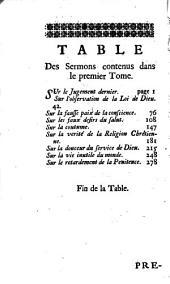 Les Faux Pretextes Du Pecheur, Ou Le Pecheur Sans Excuse: Avent, Volume1
