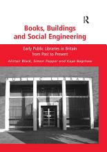 Books  Buildings and Social Engineering PDF