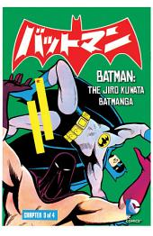 Batman: The Jiro Kuwata Batmanga (2014-) #26