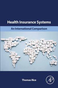 Health Insurance Systems  An International Comparison