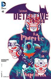 Detective Comics (2011-) #43