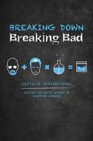 Breaking Down Breaking Bad PDF
