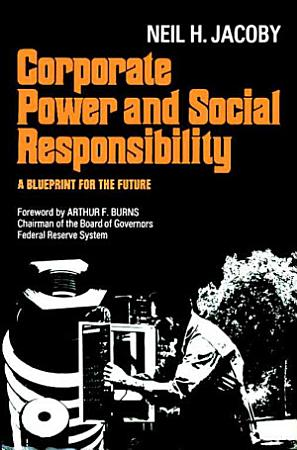 Corporate Power and Social Responsibility PDF