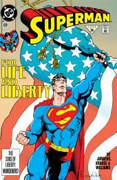 Superman (1994-) #69