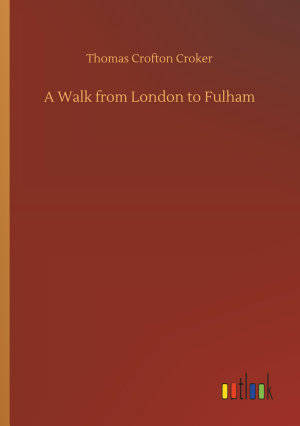 A Walk from London to Fulham PDF