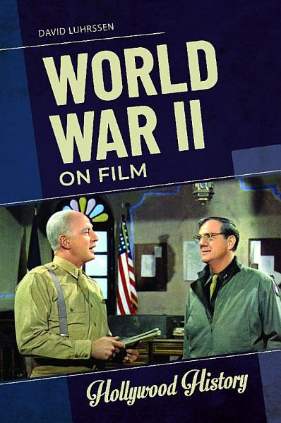 World War Ii On Film