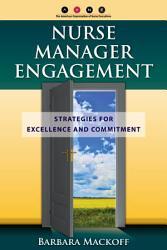 Nurse Manager Engagement Book PDF