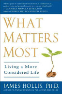 What Matters Most PDF