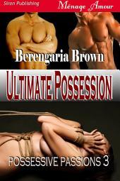 Ultimate Possession [Possessive Passions 3]