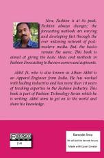 Fashion Forecasting PDF