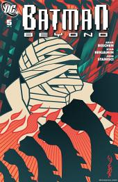 Batman Beyond (2010-) #5