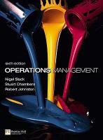 Operations Management PDF