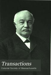 Transactions: 1892/94-, Volume 14