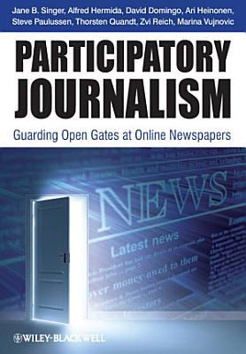 Participatory Journalism