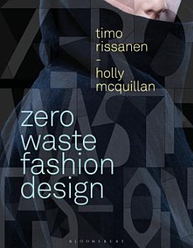 Zero Waste Fashion Design PDF