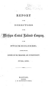 Report of the Board of Directors