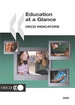 Education at a Glance 2003 OECD Indicators