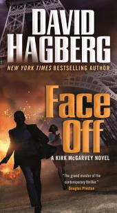Face Off: A Kirk McGarvey Novel