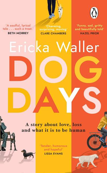 Download Dog Days Book