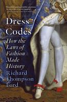 Dress Codes PDF