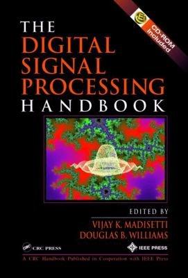 The Digital Signal Processing Handbook PDF