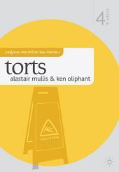 Torts: Edition 4