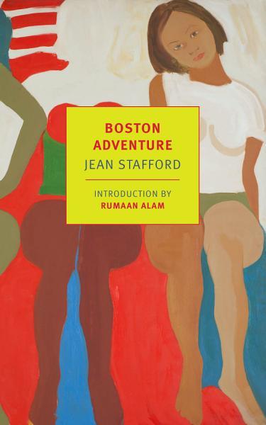 Download Boston Adventure Book