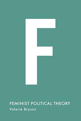 Feminist Political Theory PDF