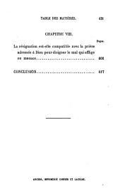 Madame Swetchine: sa vie et ses oeuvres, Volume2