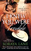 I Knew You Were Trouble PDF
