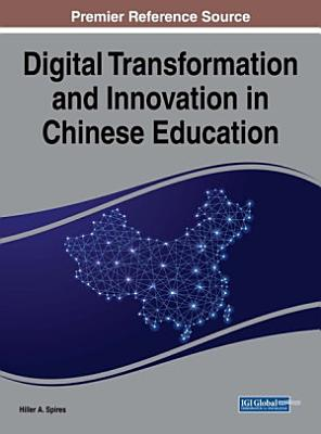 Digital Transformation and Innovation in Chinese Education PDF