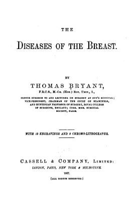 The Diseases of the Breast PDF
