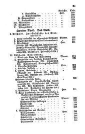 Der Kanton Glarus, historisch-geographisch-statistisch geschildert von den ältesten Zeiten bis auf die Gegenwart: Ein Hand- und Hausbuch für Jedermann