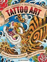 Drawing   Designing Tattoo Art PDF