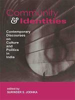 Community and Identities PDF