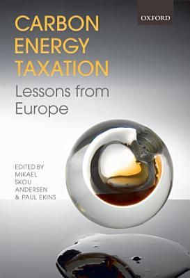 Carbon Energy Taxation