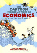 Macroeconomics   The Cartoon Introduction to Economics Volume 2  Macroeconomics PDF