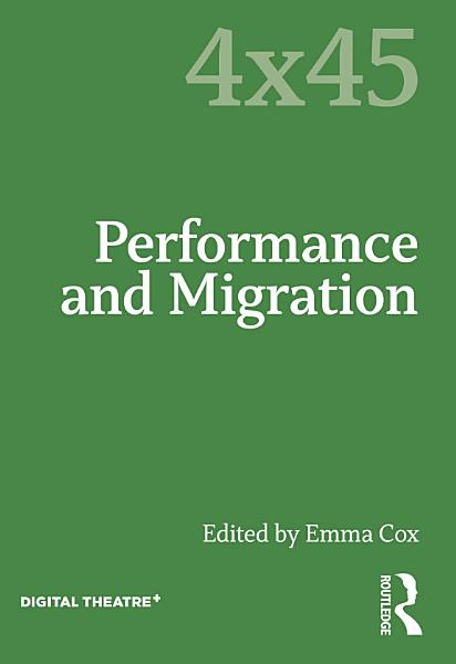 Download Performance and Migration Book