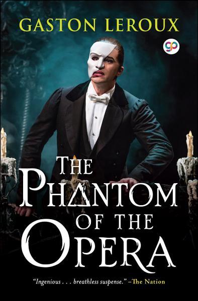 Download The Phantom of the Opera Book