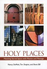 Holy Places PDF