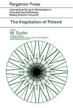 The Vegetation of Poland PDF