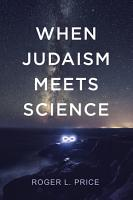 When Judaism Meets Science PDF
