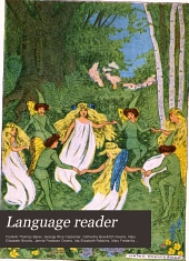 Language Reader: Book 3