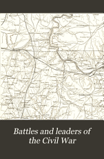 Battles and Leaders of the Civil War PDF