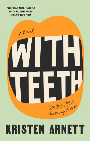 Download With Teeth Book