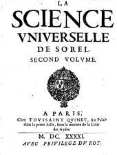 La Science Universelle: Volume2